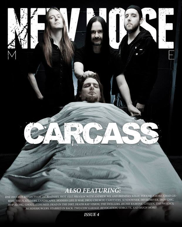 Carcass by Murder Mile Photography