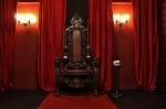 The Scarlet throne set